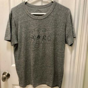 Marc by Marc Jacobs Anarchy Fist T Shirt